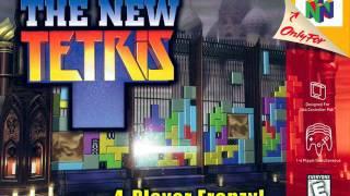 The New Tetris OST