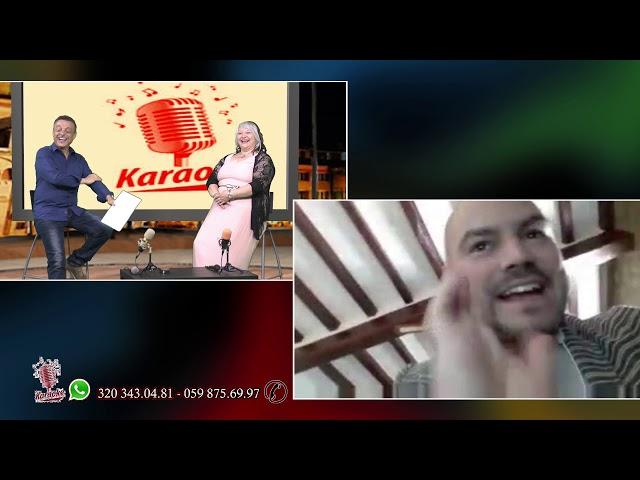 2020 06 03 KARAOKE STARS TAK