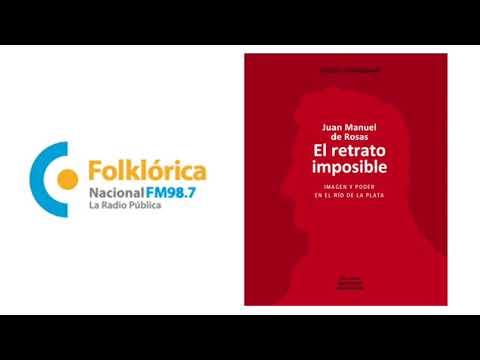 La muralla y los libros - Radio Folklórica - FM 98.7 - 27/05/2018