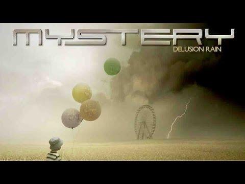 The Mystery / Delusion Rain (Full Album)