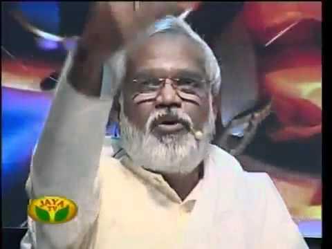 Gangai Amaran about Ilaiyaraaja.flv