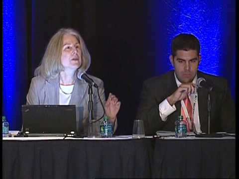 Regulation Panel - North American Bitcoin Conference