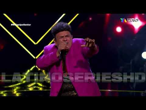 Audiciones Mr Clayton Tijuana Mexico La Voz Senior Martes 11 Mayo 2021 Capitulo 5
