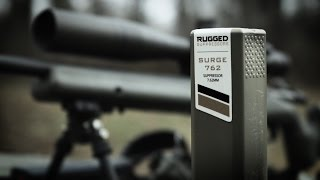 rugged suppressors smoke em if you got em