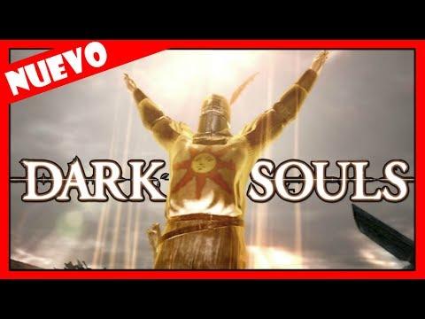 ¡¡NUEVO GAMEPLAY de Dark Souls Remastered!! (+ INFO IMPORTANTE)