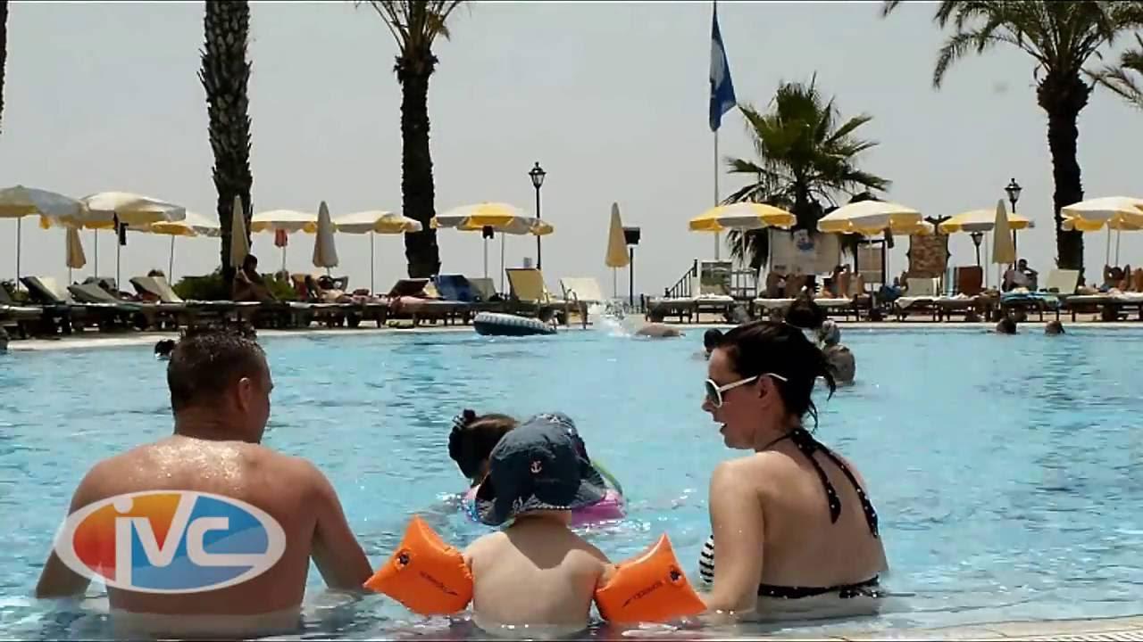 Fantasia Hotel De Luxe Kemer Turkey