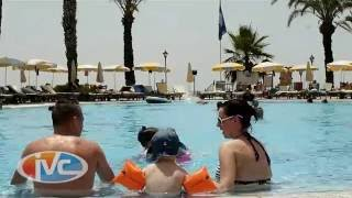 Fantasia Hotel De Luxe. Kemer. Turkey.