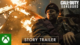 Call of Duty®: Vanguard | Campaign Trailer
