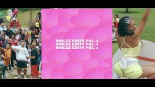 Never My Type (Smilez Remix)