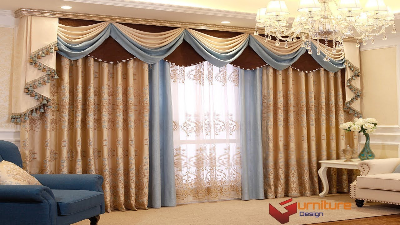 Curtain Designs For Indian Homes Awesome Home