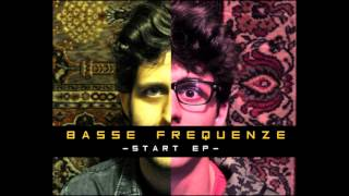 Basse Frequenze - Torn Love