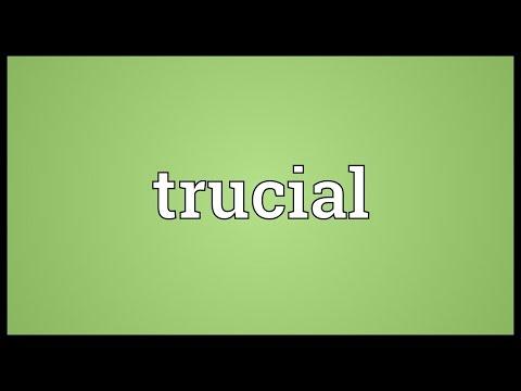 Header of trucial