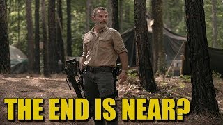 The Walking Dead Season 9 Rick News & Theory - Is The End Near For Rick & TWD Show?