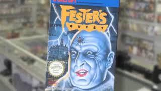ScrewAttack's Top 10 Hardest NES Games   Classic ScrewAttack Video
