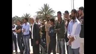 40 ما بين محجبات و منقبات في الخيمة الدعوية أمام مدرسة التجارة بصفاقس