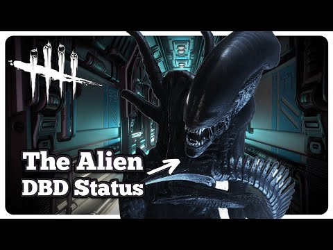 Why The Alien Chapter Hasn't Come To DBD Yet - Dead by Daylight |