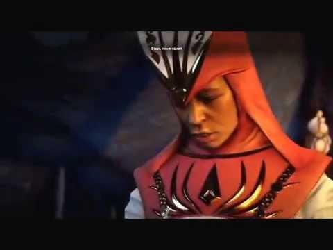 Dragon Age: Inquisition - The Dawn will come metal cover