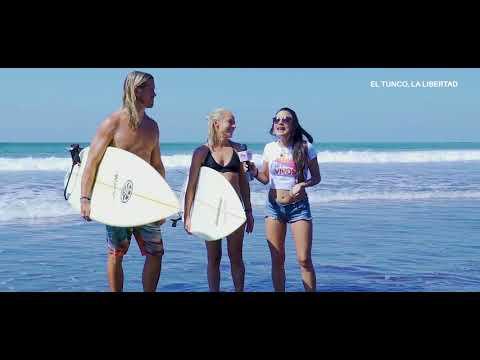 La vacación perfecta Capitulo I - El Salvador Travel