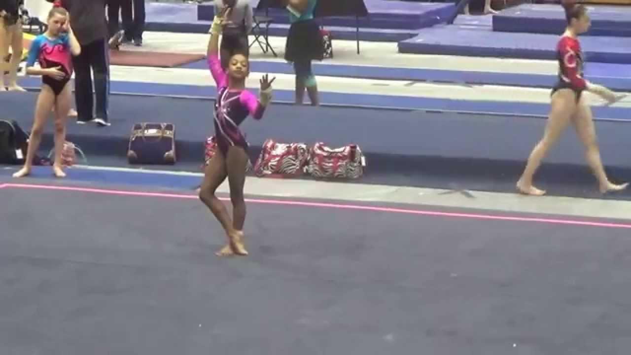 mn level 6 state gymnastics meet georgia