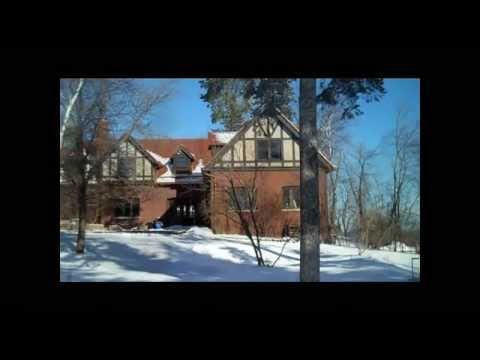 Glensheen Mansion History Tour