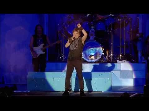 Iron Maiden Download Festival 2013 [Phantom of the Opera, Fear of the Dark, The Trooper] [HD]