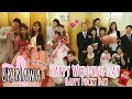 Haisai! Okinawa | Cousin's Wedding | Happy Wedding Day + Pocky Day [11.11]
