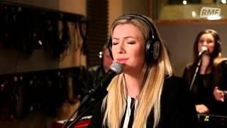 Kasia Cerekwicka - Szczęście (Poplista Plus Live Sessions)