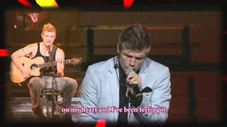 """[IAWLT DVD Extra] Nick Carter - """"Permanent Stain"""" Backstreet Boys Live in Japan"""