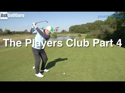 The Players Club Part 4