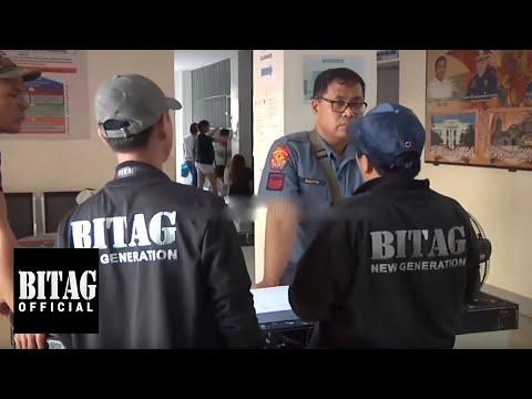 Yabang mo! Gaganti ka pa! BITAG staff katapat mo!