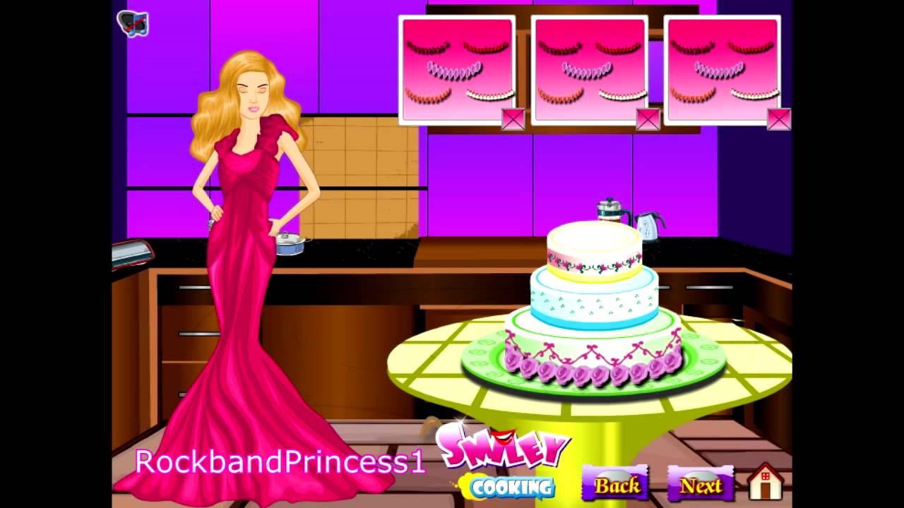 Barbie Online Games Girls