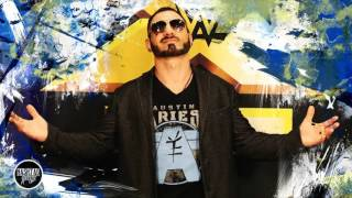 "2016: Austin Aries 1st & New WWE Theme Song - ""Ambition and Vision"" [iTunes Release] + DL ᴴᴰ"