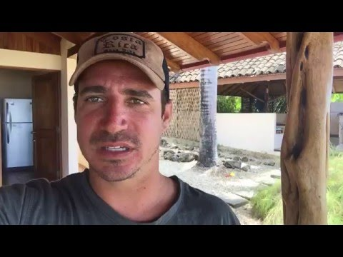 10 Hour Wholesaler Flipping Real Estate While In Costa Rica