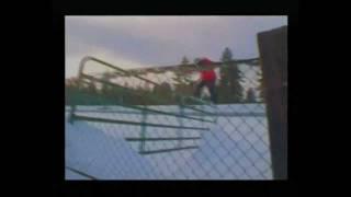 MTV Snowboarding - Game Intro