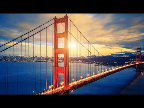 SAN FRANCISCO | NAPA | BIG SUR | YOSEMITE - 4K