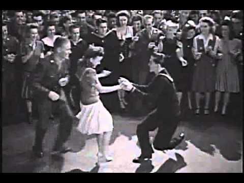 Bulkies 40s R&B, Jump Blues, Swing´n´Jive-Ballroom