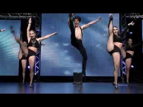 BSDA - Mein Herr - Choreography by Tiffany Oscher