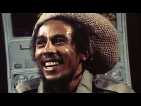 Bob Marley - Interviews in Australia - 1979 with Subtitle