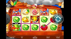 What's Cooking Slot Game