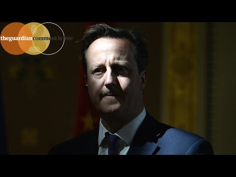 David Cameron: Don't underestimate him, he's a ruthless man - Polly Toynbee | Comment is Free