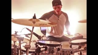 Skrillex & Rick Ross - Purple Lamborghini - Drum cover