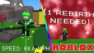 REBIRTH REQUIRED TO COME ICI / Roblox Parkour Simulator #2 / Roblox Turkish / Game Line