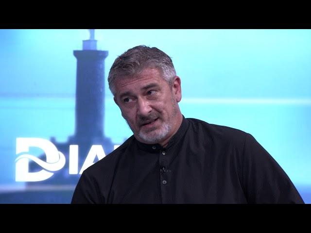 HALO DOKTORE 08 - gost dr.med. Ivica Žuvela