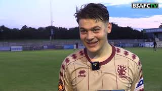 INTERVIEW | Lewis McNall happy to score in Newcastle United U23s win