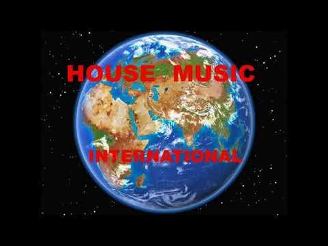 HOUSE  MUSIC - INTERNATIONAL   - DJ Asney