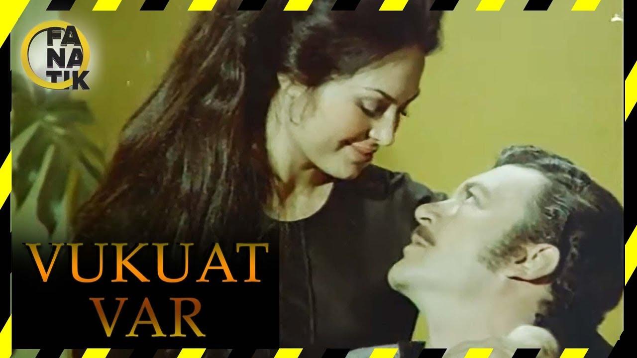 Vukuat Var - Eski Türk Filmi Tek Parça (Restorasyonlu)