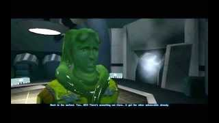 Neelix of the Old Republic (Ethan Phillips in KOTOR)