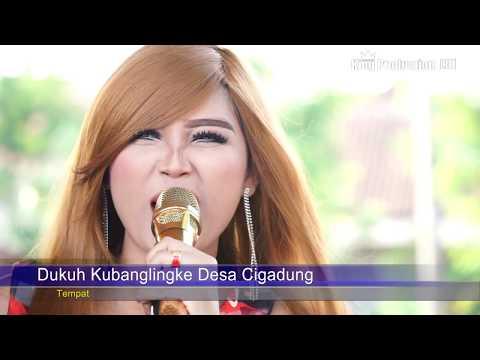 Ra Kuat Mbok - Desy Paraswaty Live Cigadung Banjarharjo Brebes