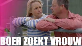 De 3 Beste Momenten Van Boer Zoekt Vrouw: Jaap En Marnix Kiezen! (18 11 2018)