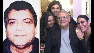 Bonanno crime family consigliere Anthony Graziano dies at age 78